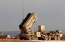 Các nước phản ứng việc triển khai THAAD trên lãnh thổ Hàn Quốc