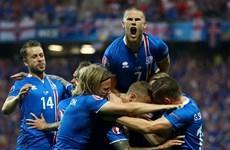 Những trận đấu ấn tượng nhất kể từ đầu mùa giải EURO 2016