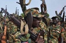 Giao tranh ác liệt trước Ngày Độc lập ở Nam Sudan, 150 người chết