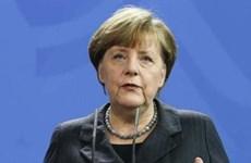 Thủ tướng Đức hối thúc Anh nhanh chóng làm rõ quan hệ với EU