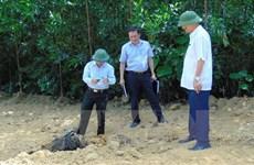 Sự kiện trong nước 11-17/7: Lại nóng vụ chôn lấp chất thải của Formosa