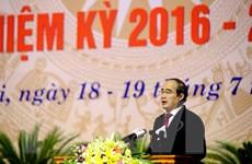 Kiến nghị nhiều vấn đề bức xúc ở kỳ họp thứ nhất Quốc hội khóa XIV