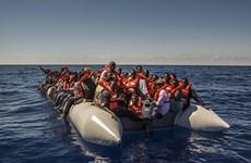 22 người di cư chết trên biển Địa Trung Hải nghi ngờ do khí độc