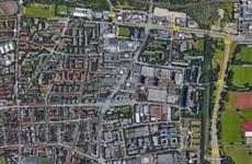 Vụ xả súng tại Đức: Cảnh sát xác định có 3 đối tượng tham gia