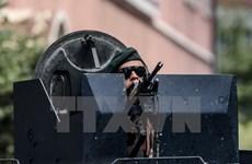 Báo Đức: Thổ Nhĩ Kỳ kiểm soát chặt chẽ hoạt động xuất cảnh