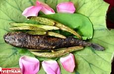 Đến Đồng Sen Gò Tháp thưởng thức hương vị và ẩm thực miệt vườn
