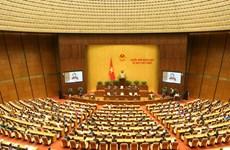 Khởi đầu một nhiệm kỳ Quốc hội với những đổi mới và hành động