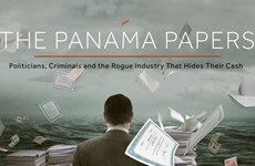 """Panama đáp trả việc đưa nước này vào """"thiên đường trốn thuế"""""""