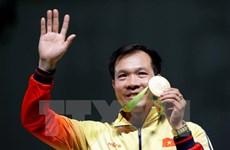 Sự kiện trong nước 1-7/8: Hoàng Xuân Vinh giành HCV Olympic đầu tiên