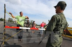 Venezuela và Colombia xem xét khả năng mở cửa lại biên giới