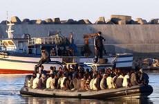 Cảnh sát Italy triệt phá một đường dây buôn người quốc tế