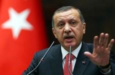 Thổ Nhĩ Kỳ chỉ trích Liên minh châu Âu không giữ lời hứa