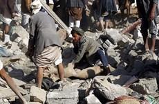 Yemen: Lực lượng chính phủ mở chiến dịch tấn công ở đông Sanaa