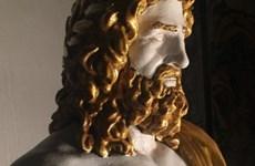 Phục dựng bức tượng thần Zeus cổ đại bằng công nghệ in 3D