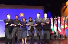Đại sứ quán Việt Nam chủ trì lễ kỷ niệm Ngày ASEAN ở Argentina