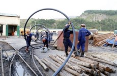 Quảng Ninh: Tai nạn lao động hầm lò làm 1 thợ lò tử vong