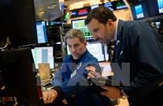 Ba chỉ số chủ chốt của chứng khoán Mỹ lập kỷ lục cùng một ngày