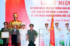Thủ tướng: Giữ gìn lâu dài thi hài Chủ tịch Hồ Chí Minh