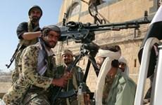 Quân đội Yemen đánh bật al-Qaeda khỏi hai thành phố lớn