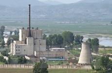 Triều Tiên xác nhận đã nối lại hoạt động sản xuất plutoni