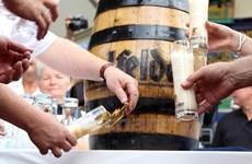 Đức siết chặt kiểm soát an ninh tại Lễ hội bia Oktoberfest
