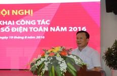 Triển khai kinh doanh xổ số điện toán tại 11 tỉnh, thành phố