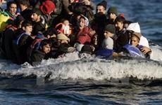 Áo kêu gọi kiểm soát lâu dài lộ trình Balkan ngăn người tị nạn