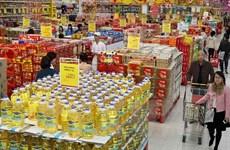 Chỉ số giá tiêu dùng tháng 8 trên địa bàn Hà Nội giảm nhẹ