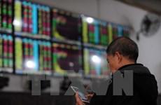 Chứng khoán châu Á tăng nhờ sự bứt phá của chỉ số chủ chốt