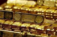 Thị trường vàng châu Á yên ắng chờ đợi tín hiệu mới từ Fed