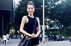 Street style đẹp ngất ngây của mỹ nhân Việt trong tuần qua