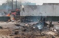 Vụ tấn công nhà hàng ở Somalia: Số người thiệt mạng tăng
