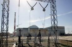 Iran bắt một nhà đàm phán hạt nhân do tình nghi làm gián điệp