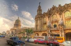 Cuba ký thỏa thuận hợp tác với Ngân hàng phát triển Mỹ Latinh