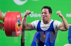 Sự kiện trong nước tuần 5-11/9: Lê Văn Công giành HCV Paralympic 2016