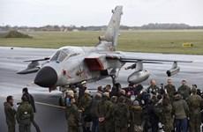 Đức chi 58 triệu euro vào căn cứ không quân Incirlik ở Thổ Nhĩ Kỳ