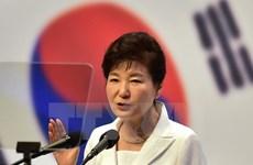 Hàn Quốc kêu gọi chống chương trình hạt nhân của Triều Tiên