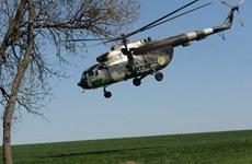 Nga chuyển giao hồ sơ kỹ thuật máy bay trực thăng cho Cuba