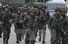 Tướng Chalermchai Sittisan được bổ nhiệm Tư lệnh lục quân Thái Lan