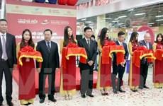 Hội nghị xúc tiến đầu tư, thương mại và du lịch Hà Nội tại Nga