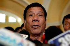 Philippines muốn lực lượng đặc nhiệm Mỹ rời khỏi nước này