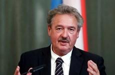 Ngoại trưởng Luxembourg kêu gọi loại Hungary ra khỏi EU