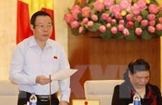 Quốc hội nhất trí sửa đổi Luật chuyển giao công nghệ 2006