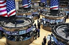 Giá dầu giảm, sắc đỏ bao trùm thị trường chứng khoán toàn cầu