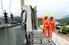 Hoàn thành công trình trạm biến áp 220/110kV Vĩnh Tường