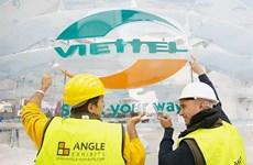 Viettel đứng thứ 2 trong tốp 50 thương hiệu giá trị nhất Việt Nam