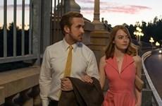Liên hoan phim Toronto: La La Land giành giải thưởng hàng đầu