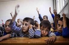 UNICEF cảnh báo nguy cơ khủng hoảng giáo dục toàn cầu