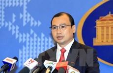 Đảm bảo quyền và lợi ích chính đáng của người Việt tại Campuchia