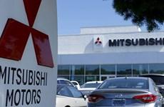 Mitsubishi triệu hồi 47.800 chiếc ôtô tại thị trường Nga